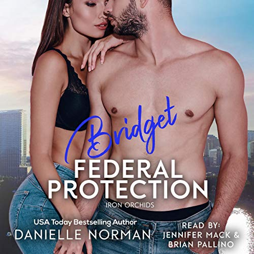 Bridget, Federal Protection cover art