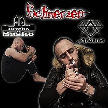 Schmerzen (feat. Adamas)