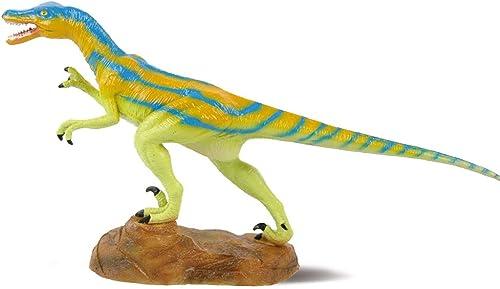 respuestas rápidas Dr. Steve Steve Steve Hunters Dinosaurs Collection Saurornitholestes  alta calidad