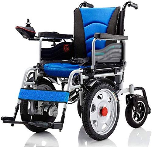 Silla de ruedas eléctrica Silla de ruedas Silla de ruedas eléctrica para...