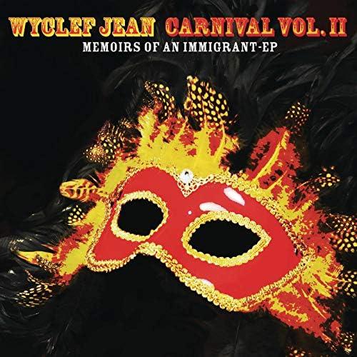 Wyclef Jean