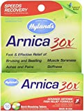 Hyland's Arnica 30X, 50 Tablets (Pack of 2 )