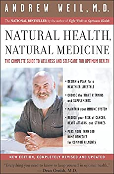 andrew weil books