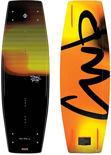 CWB Board Co. Standard Wakeboard, 139cm