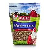 Kaytee Dried Mealworms For Chickens And Wild...
