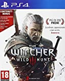 The Witcher III: The Wild Hunt - Day-One Edition - PlayStation 4, Dialogo: Inglese, Sottotitoli: Italiano
