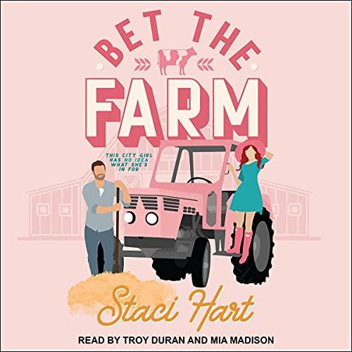 Bet the Farm cover art