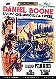 Daniel Boone L'Uomo Che Domò Il Far West (1966)