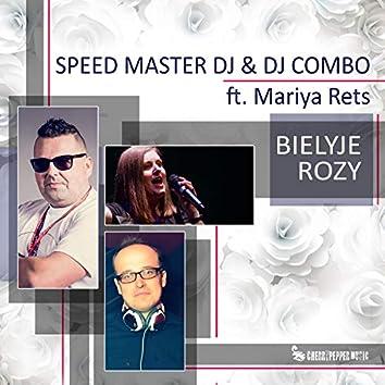 Bielyje Rozy (feat. Mariya Rets)