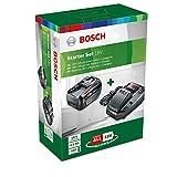 Zoom IMG-2 bosch starter set batteria e