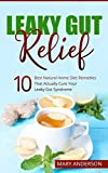 Leaky Gut Relief: 10 Best Natural Home Diet...