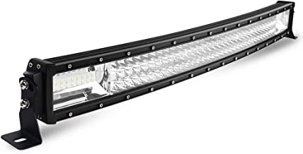 led light bar color temperature