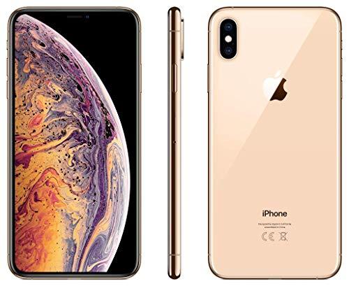 Apple iPhoneXS Max 256GB Gold (Generalüberholt)