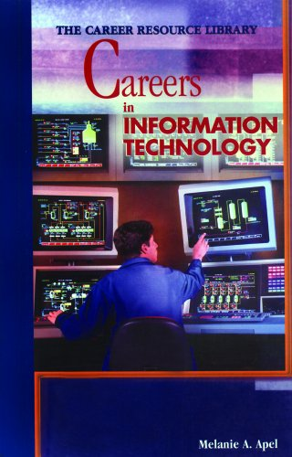 Careers in Information Technology (The Career Resource Library)
