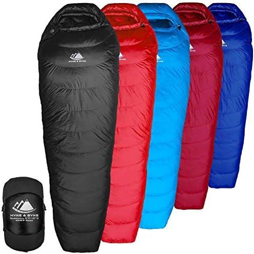 Top 10 Best ultralite sleeping bag Reviews