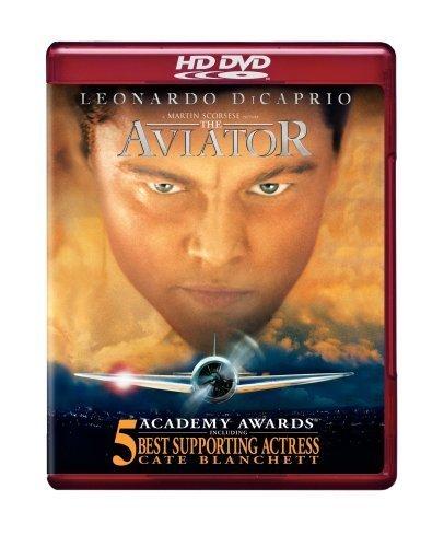 The Aviator [HD DVD] by Leonardo DiCaprio