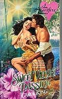 Sweet Velvet Passion 0821730584 Book Cover
