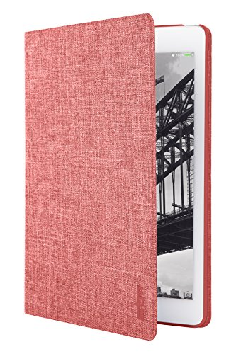 stm Atlas Case for iPad Air 2 - Red