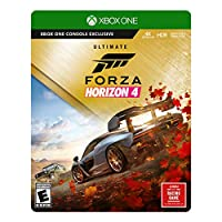 Forza Horizon 4 - Ultimate Edition (輸入版:北米) - XboxOne