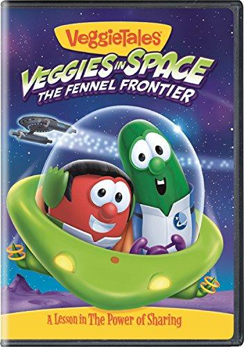 VeggieTales: Veggies in Space – The Fennel Frontier