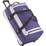 Travelite Notebook Koffer mit Rollen, Violet/Lilas (Lila) - 2047645