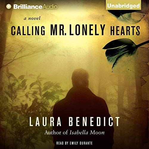 Calling Mr. Lonely Hearts cover art