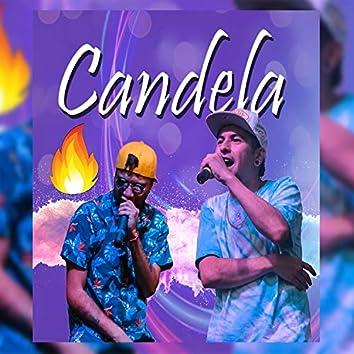 Candela (feat. Fes93)