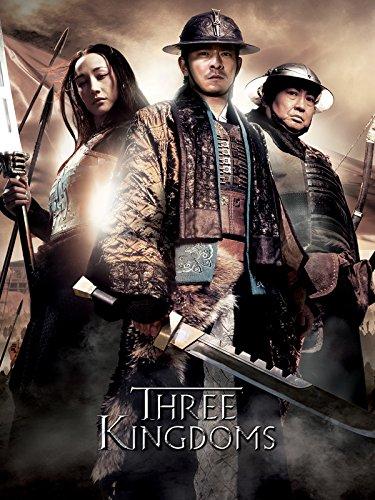 Three Kingdoms - Der Krieg der drei Königreiche