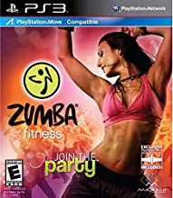 Zumba Fitness Join the Party for PlayStation 3