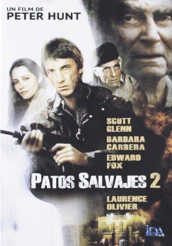 Patos salvajes 2 [DVD]