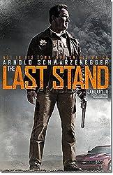 映画 ラストスタンド The Last Stand (2013)   That's Movie Talk!