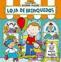 Loja de Brinquedos (Portuguese Edition)