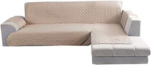 Amazon.es: fundas sofa chaise longue