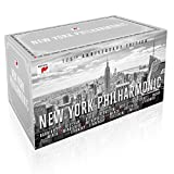 New York Philharmonic  Cofanetto Celebrativo [65 CD]...
