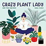 Crazy Plant Lady Mini Wall Calendar 2020