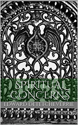Spiritual Concerns (English Edition)
