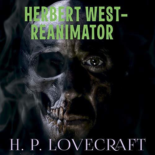 『Herbert West-Reanimator』のカバーアート