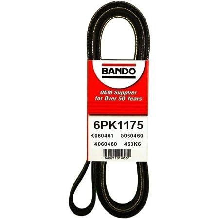Bando 6PK2245 OEM Quality Serpentine Belt