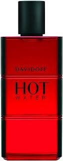 Davidoff Hot Water Eau De Toilette Spray 60ml/2oz