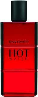 Zino Davidoff Hot Water By Zino Davidoff For Men Eau De Toilette Spray, 2.0-Ounce / 60 Ml