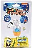 World's Coolest Spongebob Squarepants Boat'n Spongebob Keychain, Small