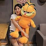 changshuo Stofftier 1pc Plüsch Garfield Cat Plüs