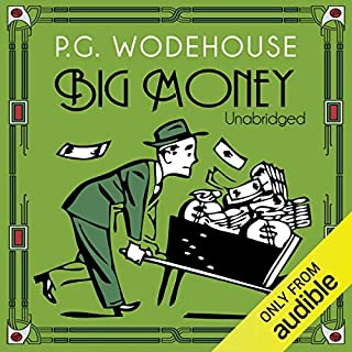 Big Money cover art