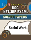 UGC NET/JRF Examination Solved Papers Social Work