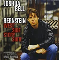 Bernstein: West Side Story Sui by Joshua Bell