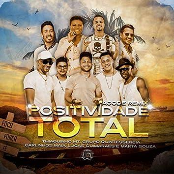 Positividade Total (Pagode Remix)
