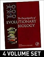 Best encyclopedia of evolutionary biology Reviews
