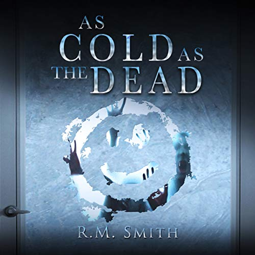 As Cold as the Dead cover art