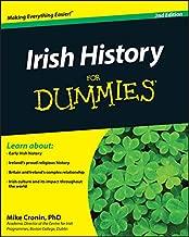 Irish History For Dummies
