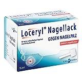 Loceryl Nagellack gegen...